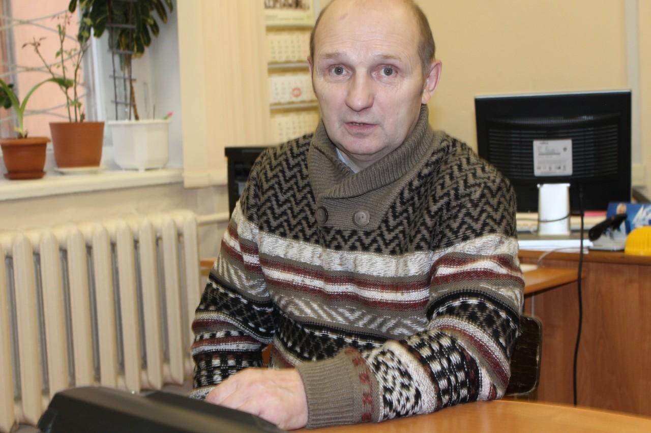 Юбилейное золото Василия Макарова