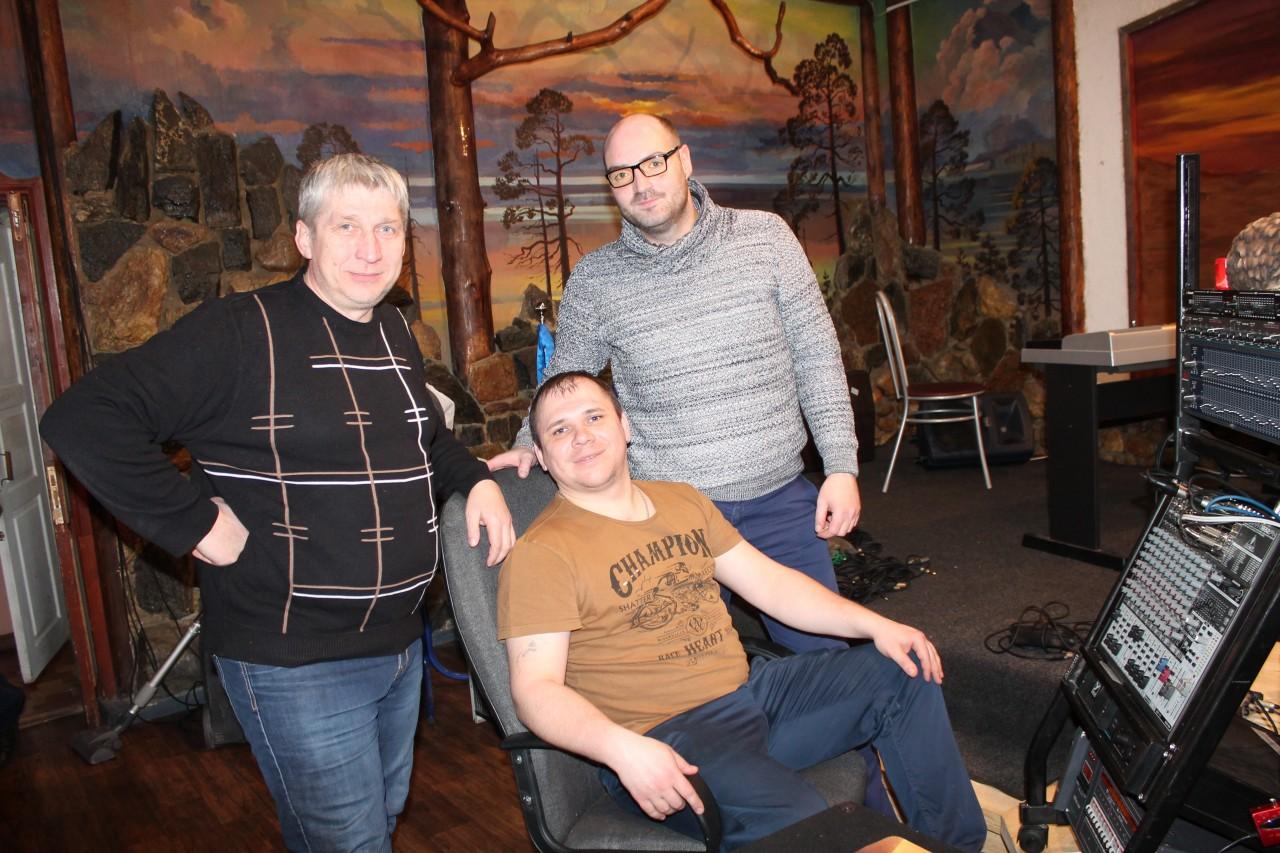 Игорь Погребовский: «Мы всегда рады гостям»