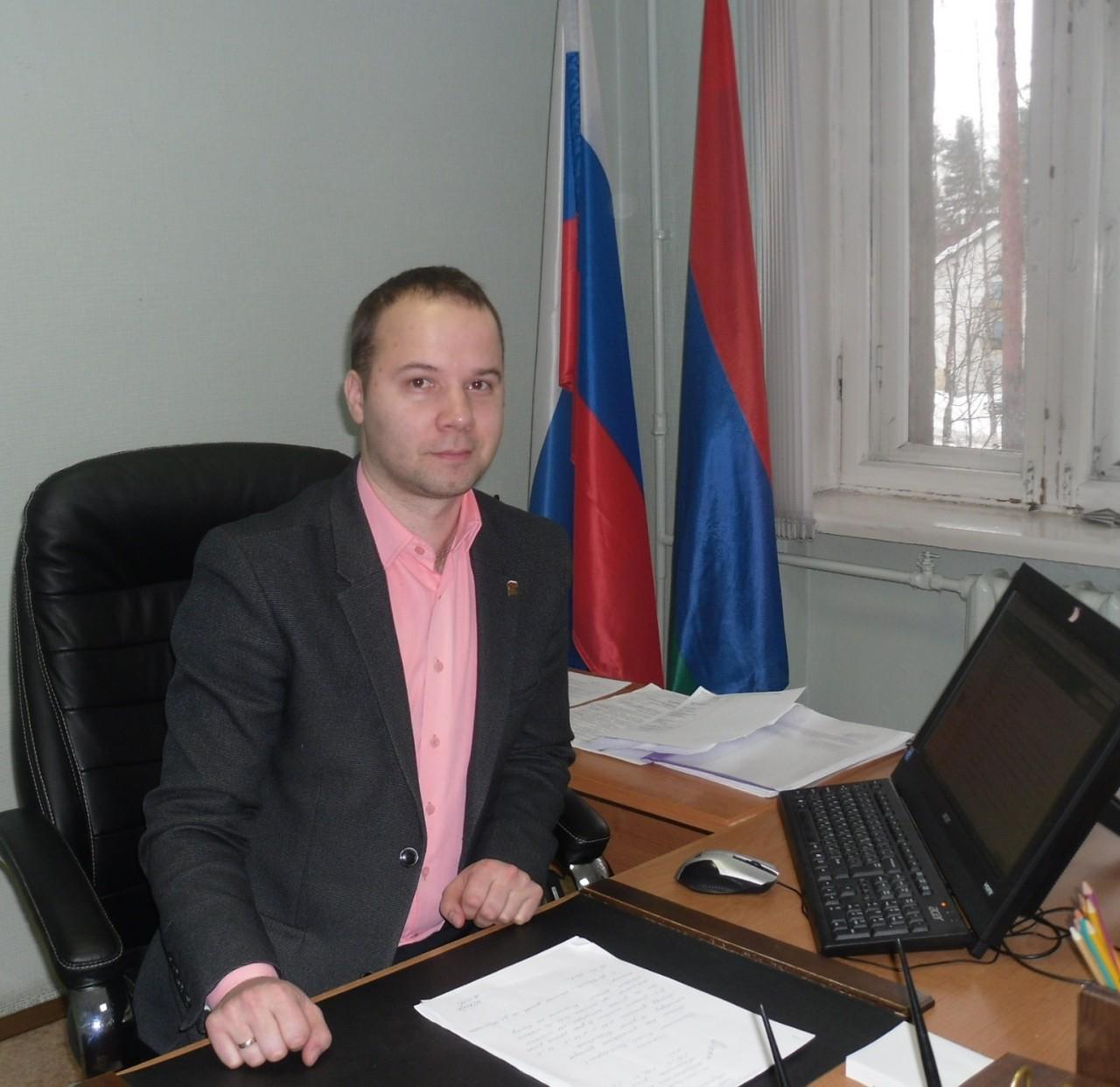 Роман Петров: «Рассчитываем на активность жителей»