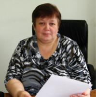 Наталья Васенина